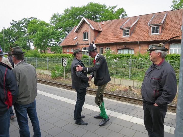 Bückeburg singles