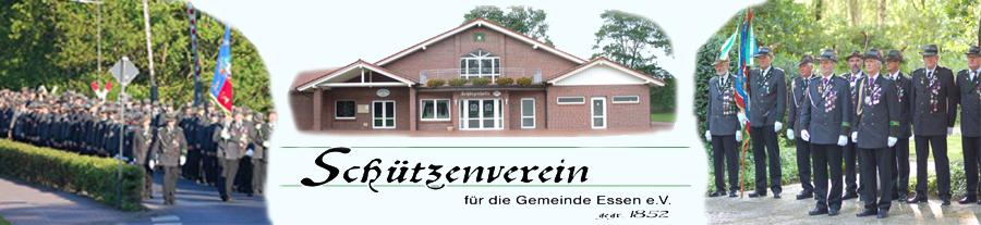 sch tzenverein f r die gemeinde essen oldb e v archiv 2004. Black Bedroom Furniture Sets. Home Design Ideas